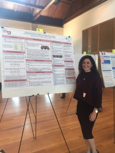 Sheri Poster Session '17